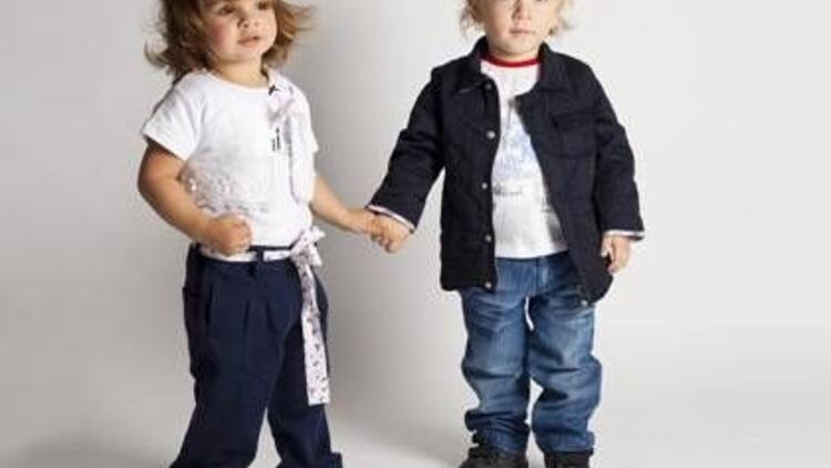 İtalyan çocuk modası: Zeyland