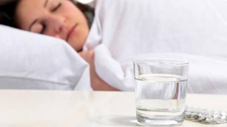 Uyku haplarındaki erken ölüm riski