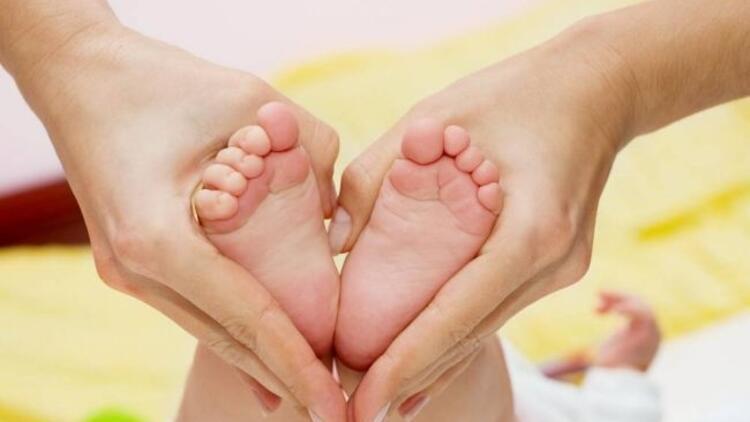 Bebeğinizin ilk 2 aylık gelişimi