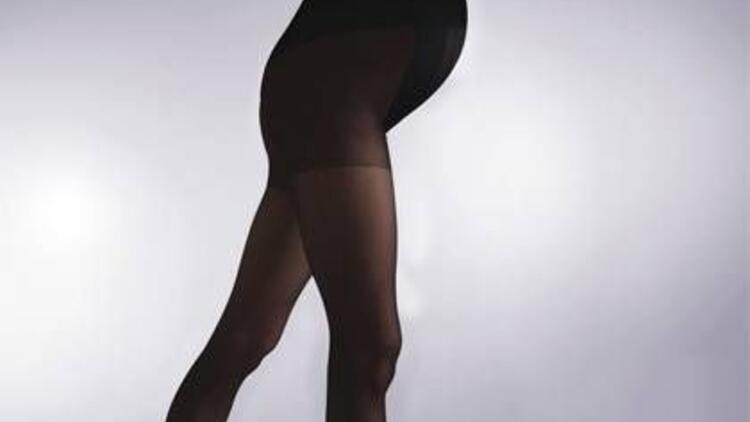 Penti'den hamilelere özel çorap