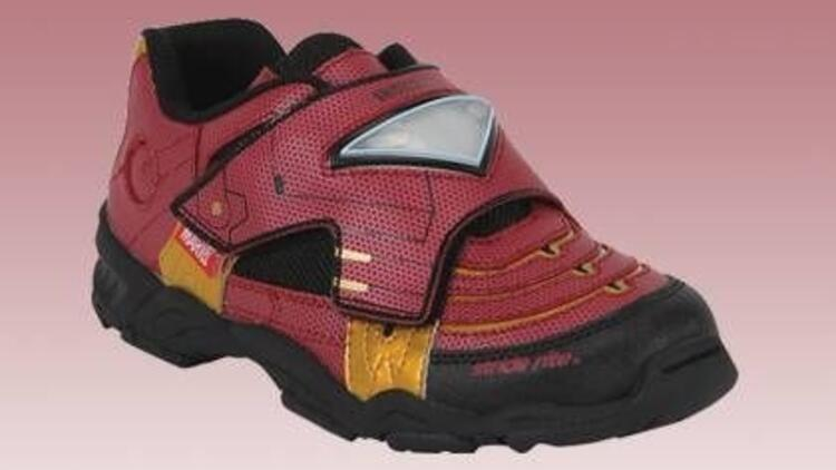 Stride Rite'ın ayakkabılarını çocuklar çok sevecek
