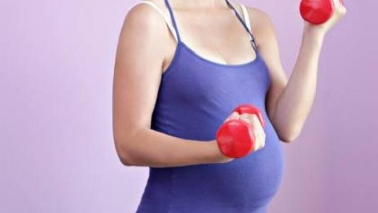 Hamileler egzersiz yaparken nelere dikkat etmeli?
