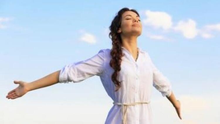 Kadınların hayatını güzelleştirecek 8 ipucu