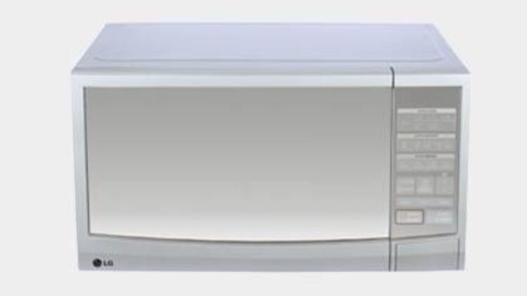 LG'den yeni mikrodalga fırınlar