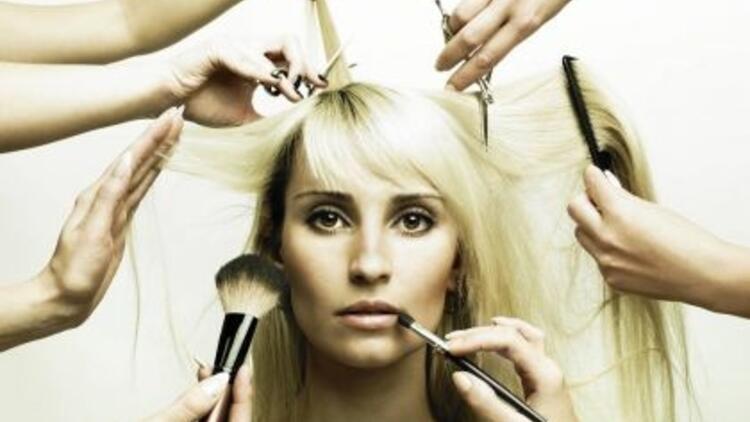 Saç sağlığını bozan yanlışlar