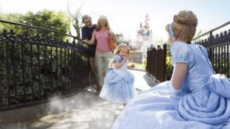 VIP Turizm'den Disney turları