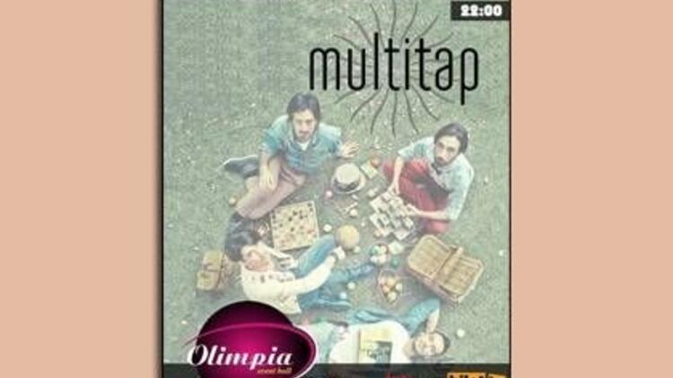 Multitap ile müzik keyfi