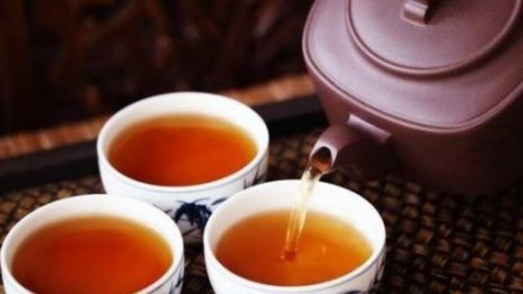 Çay, demir eksikliğine mi yol açıyor?