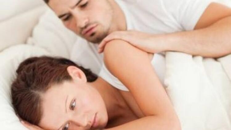 Kadınları cinsellikten soğutan 10 hata