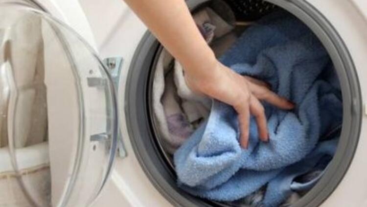 Çamaşır makinesinin uzun ömürlü olması için…