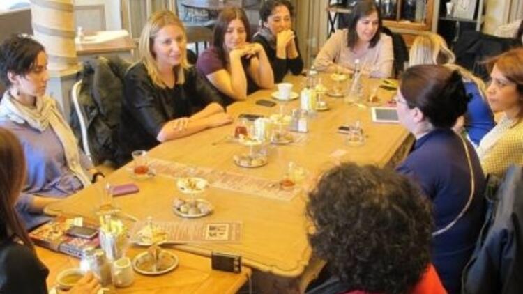 Da Vinci Learning blogger buluşmaları