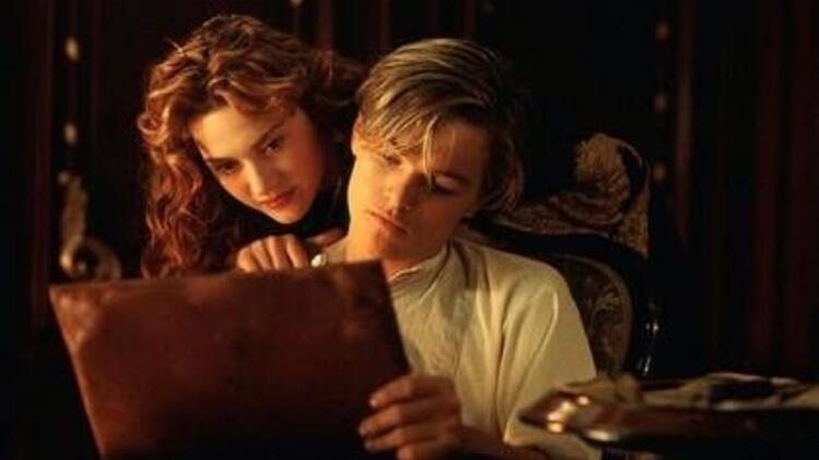 Titanic 3 boyutlu olarak geri dönüyor!