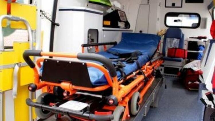 Obezlere özel ambulansların sayısı artırılıyor!