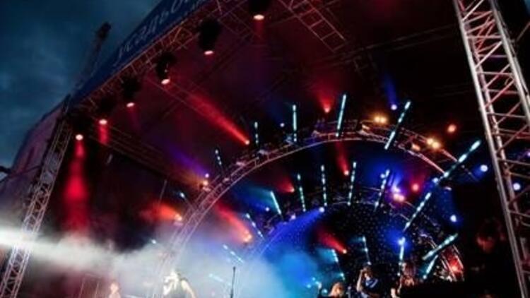 Tamirhane Jazz festivali!