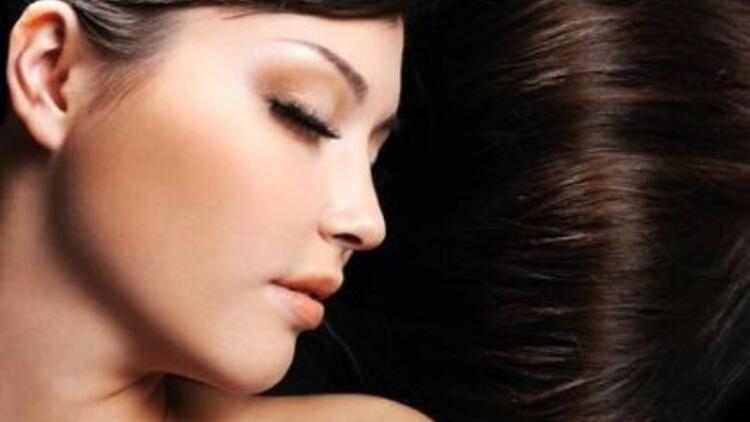 Saçı kalınlaştıran, uzatan ürün var mıdır?