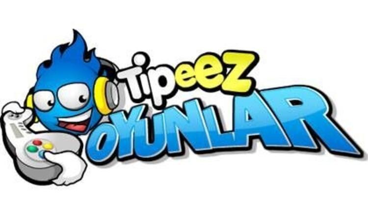 Birbirinden eğlenceli oyunlar Tipeez'de!