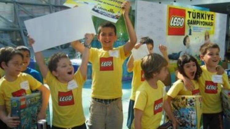 Lego Türkiye Şampiyonası