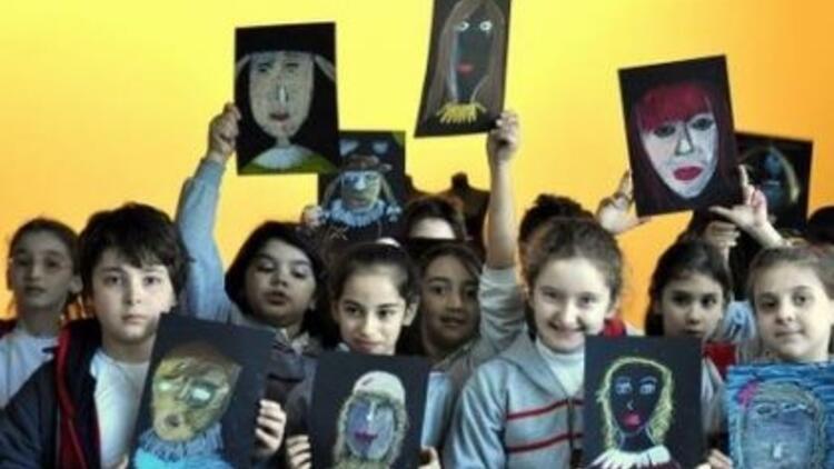 Sakıp Sabancı Müzesi çocuk bayramı etkinlikleri