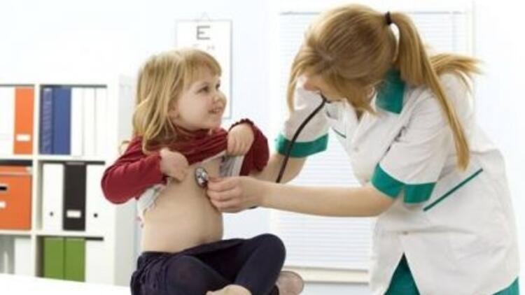Kalp sağlığı çocuklukta başlar