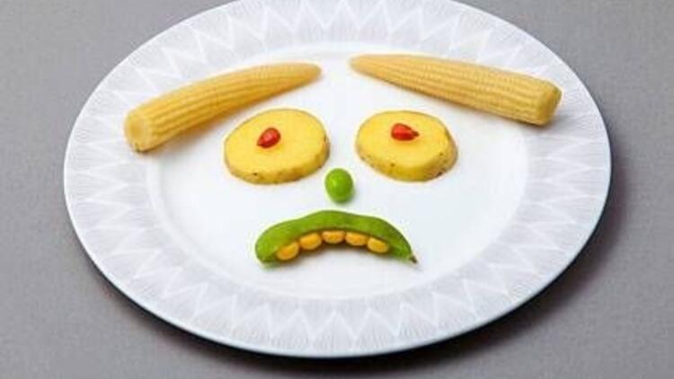 Ne yediğini biliyor musun?