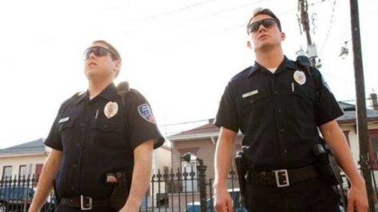 Bir polis hikayesi: 'Liseli Polisler'