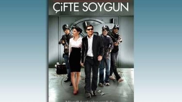 """""""Çifte Soygun"""" sinemalarda!"""
