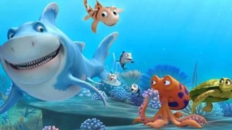 Çocuklar bu filmi çok beğenecek!