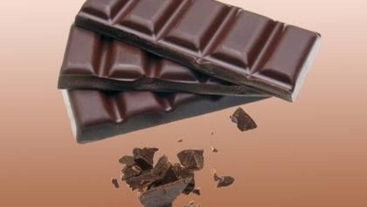 Kalbinize bitter çikolata ile destek verin