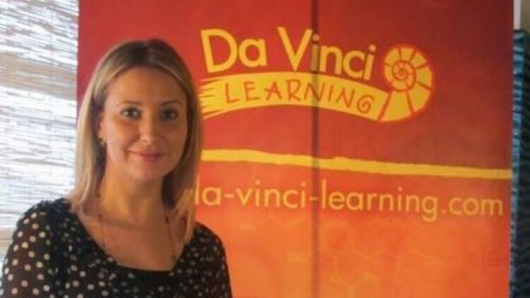 Da Vinci Learning TV'nin yeni on-line dünyası