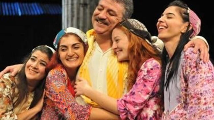 Trabzon, 13. Uluslararası Karadeniz Tiyatro Festivali