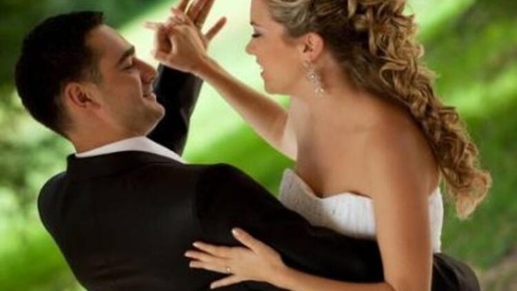 Etkileyici bir düğün dansı nasıl olmalı?