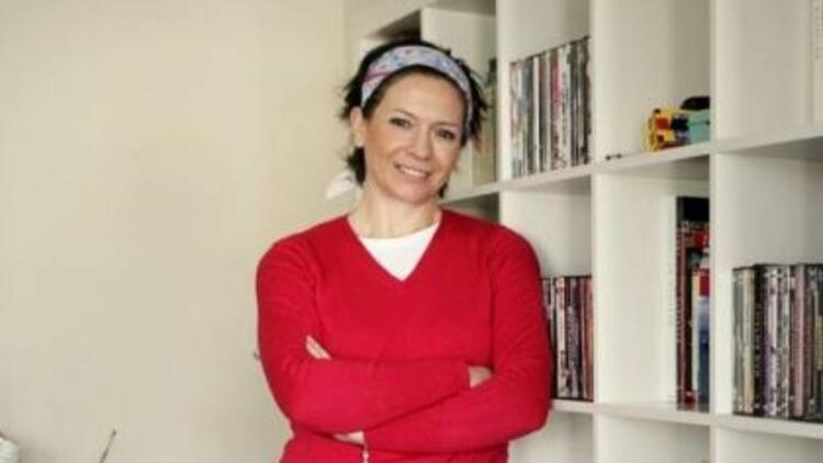 """Peçeteden Notlar""ıyla Ayşem Öztaş..."