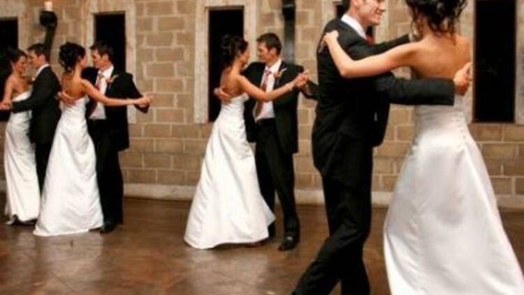 Düğün dansına hazır mısınız?