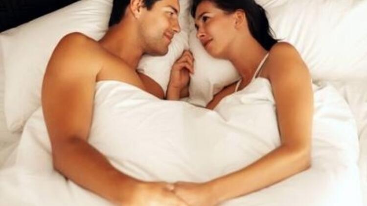 Mutlu bir cinsel yaşamın 12 sırrı