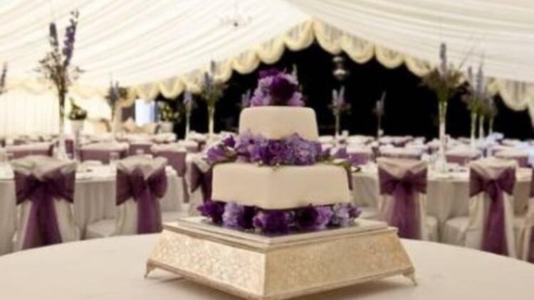 Mevsime göre düğün mekanı seçimi
