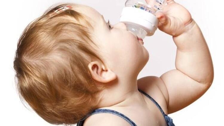 Bebek 6 ayını doldurmuş ise biberon gerekli mi?