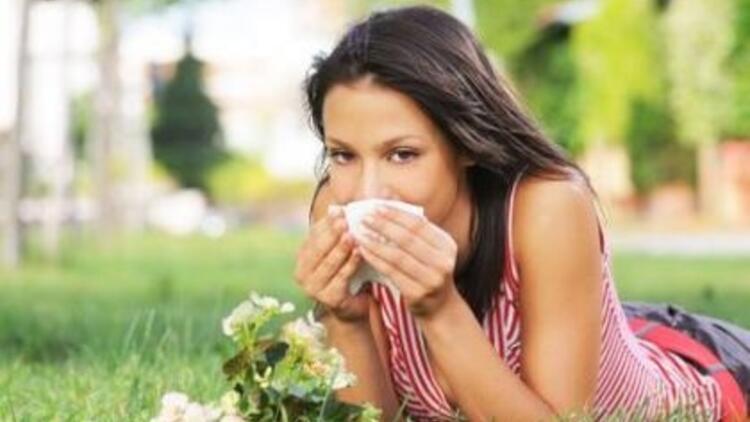 Hangi belirtiler bahar alerjisinin habercisi?