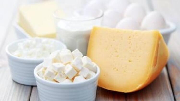 Hangi süt ürünü nasıl muhafaza edilmeli?