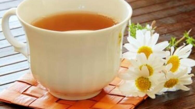 Regl sancısına karşı çay tarifi