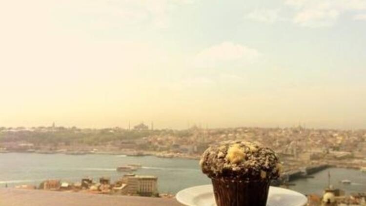 20 Mayıs Dünya Pasta ve Kek Günü