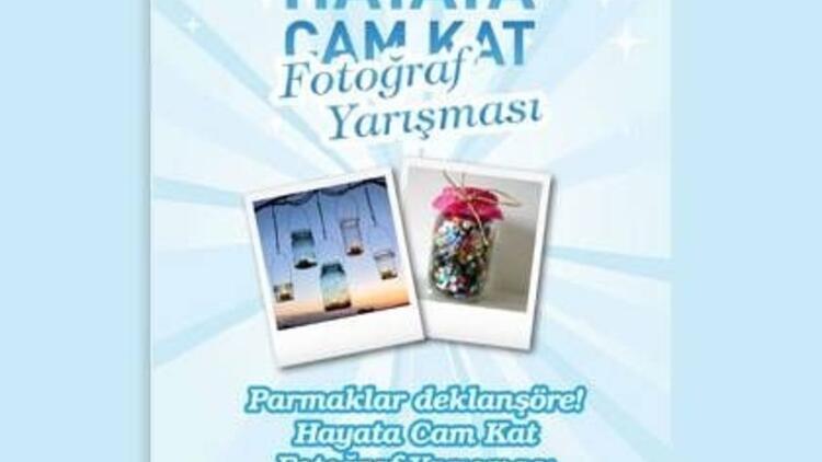 """""""Hayata Cam Kat"""" fotoğraf yarışması"""
