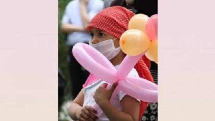 11. Uluslararası Lösemili Çocuklar Haftası
