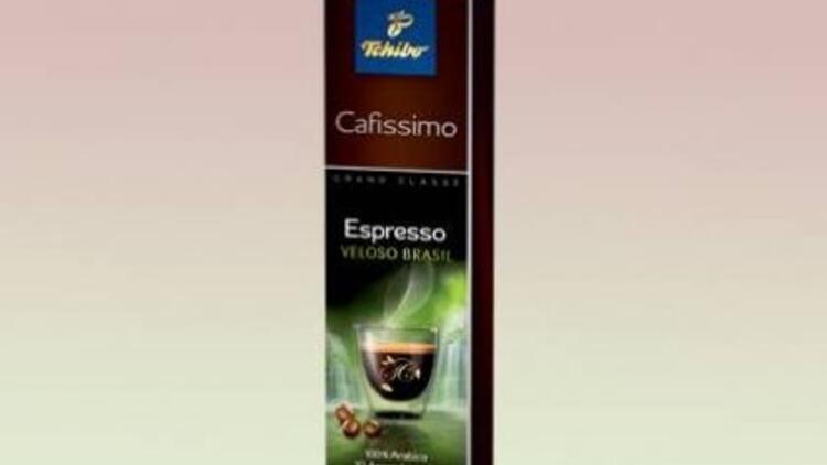 Brezilya'dan esen yoğun kahve rüzgarı!