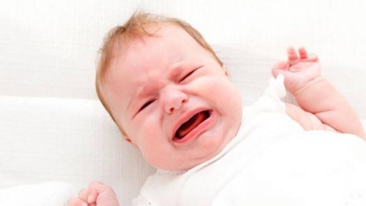 Bebeğiniz neden ağlar?