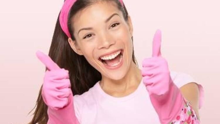 Buharlı temizlik birçok avantaja sahip