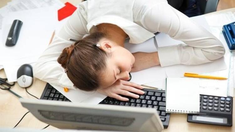 Vardiyalı çalışanlarda sık görülen hastalık