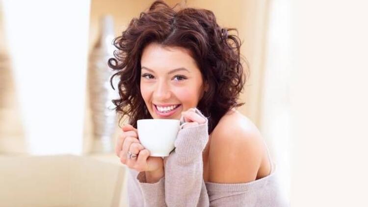 Diyet yaparken bağışıklığı güçlendirecek çay