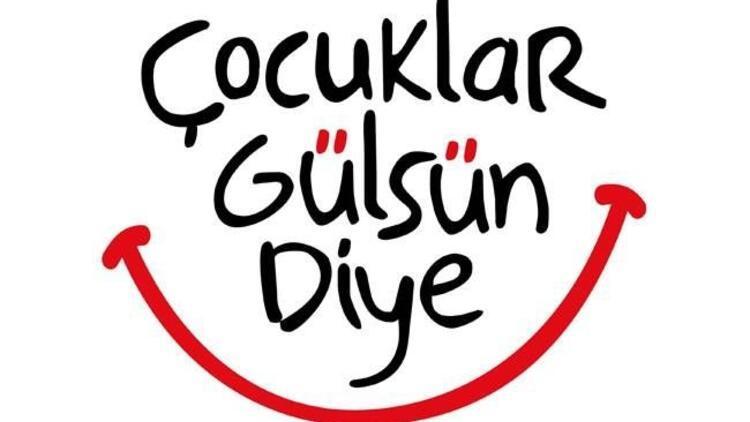 Home Store'den 'Çocuklar Gülsün Diye'...