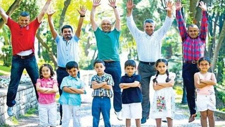 AÇEV'den baba eğitim programı