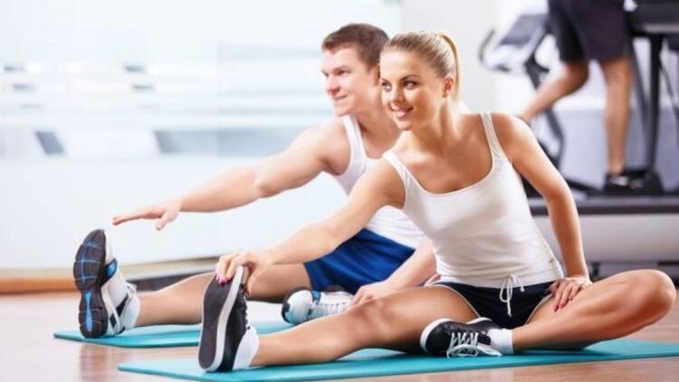 Yanlış bilinen 5 fitness efsanesi